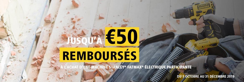 50 rembourses - 2019