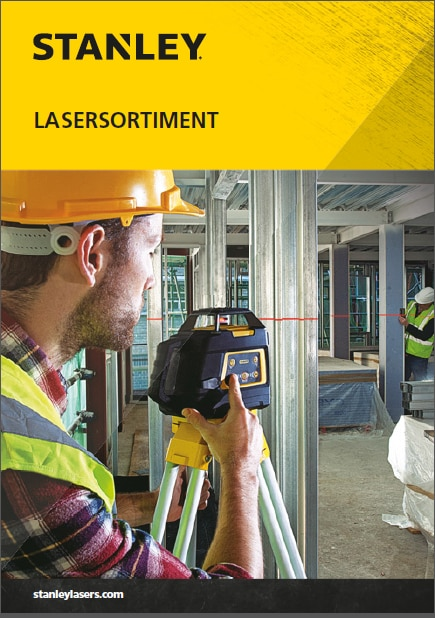 Lasersortiment