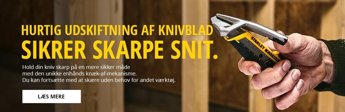 snap off knives