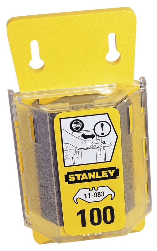 Stanley Hand Tools Amp Storage Knives And Blades Fixed