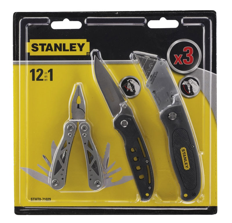 Stanley Hand Tools Amp Storage Clamps And Pliers Multi