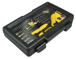 Pistol Grip Screwdriver Set 2