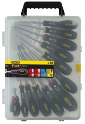 FatMax® 12 piece parallel flared Philips pozi