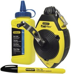 FatMax® Chalk Line Kit