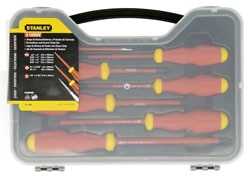 Insulated Screwdriver Set