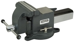 MaxSteel® Heavy Duty Bench Vice
