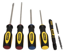 Thrifty Basic Screwdrivers