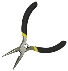 Stanley® Mini Long Nose Plier