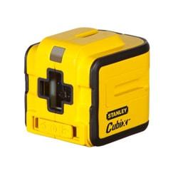 Stanley Cubix™ - Stanley Cubix™ laser level
