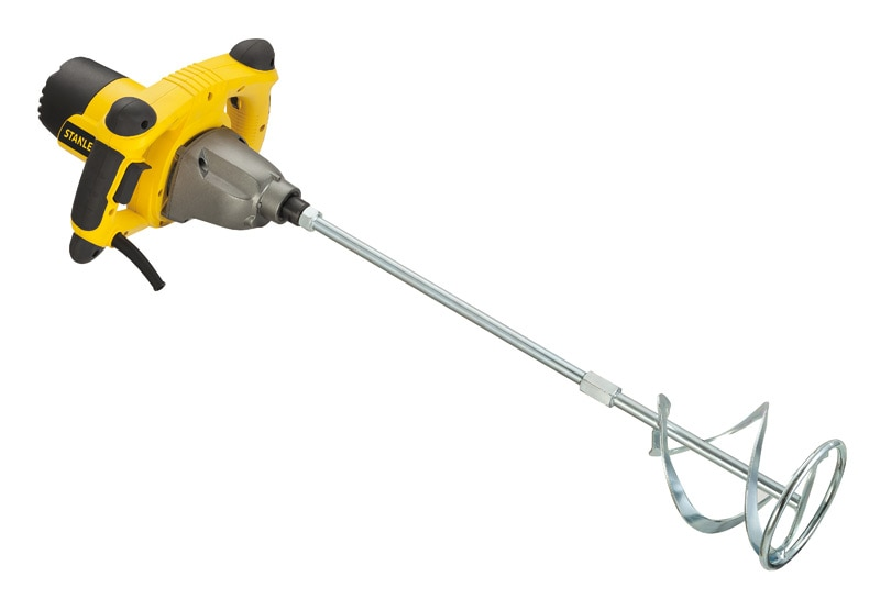 Stanley Power Tools Others 1400w Mud Mixer