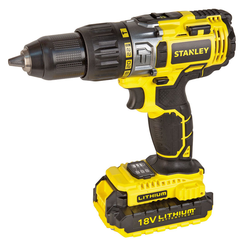 Stanley Power Tools Stanley 174 Power Tools Cordless