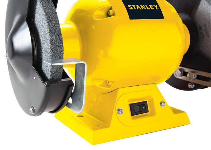 Stanley Power Tools Stanley 174 Power Tools Metal