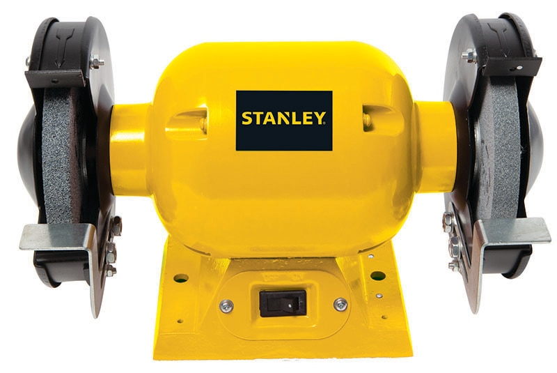 Stanley Power Tools Metal Working 373w 152mm Bench