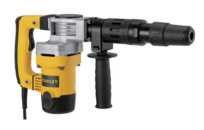 Stanley Power Tools Concrete 5kg Sds Max Chipping Hammer