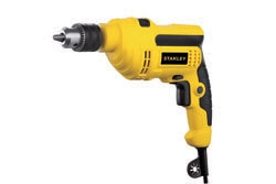 550W 10mm Percussion Drill