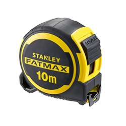 MESURE BLADE ARMOR DOUBLE MARQUAGE 10M X 32MM STANLEY® FATMAX®