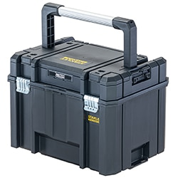 STANLEY® FATMAX® PRO-STACK™ Organiser Top Deep Box
