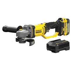 18V STANLEY® FATMAX® V20 Cut Off Tool with 1 x 4.0Ah Lithium-Ion Battery and Kit Box
