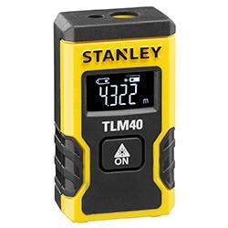 Pocket Laserafstandsmeter TLM40 - 12m