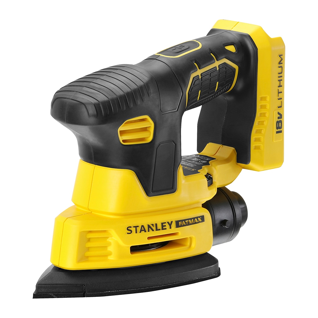 Stanley Products Power Tools Sanders 18v Detail
