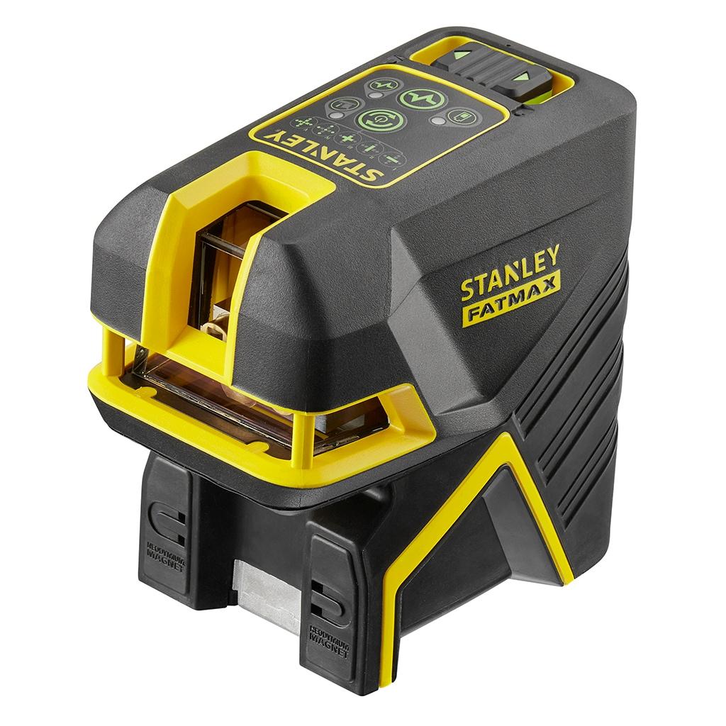 Stanley productos herramientas manuales niveles - Nivel laser stanley ...