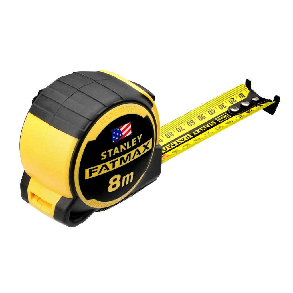 STANLEY | PRODUCTS | HAND TOOLS | Measures | Tape measures