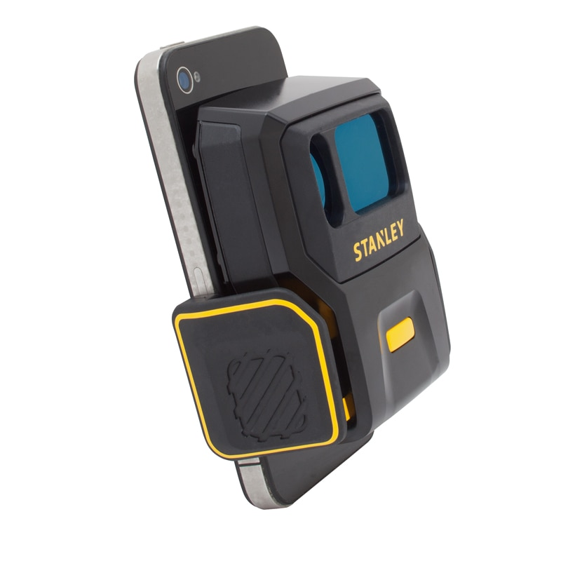 Electronic Measuring Devices Measure : Stanley electronic hand tools laser measures smart