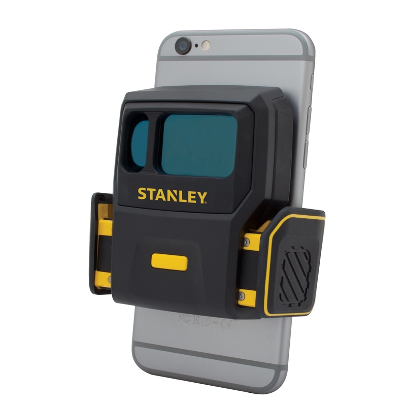 Electronic Hand Tools : Stanley electronic hand tools laser measures smart