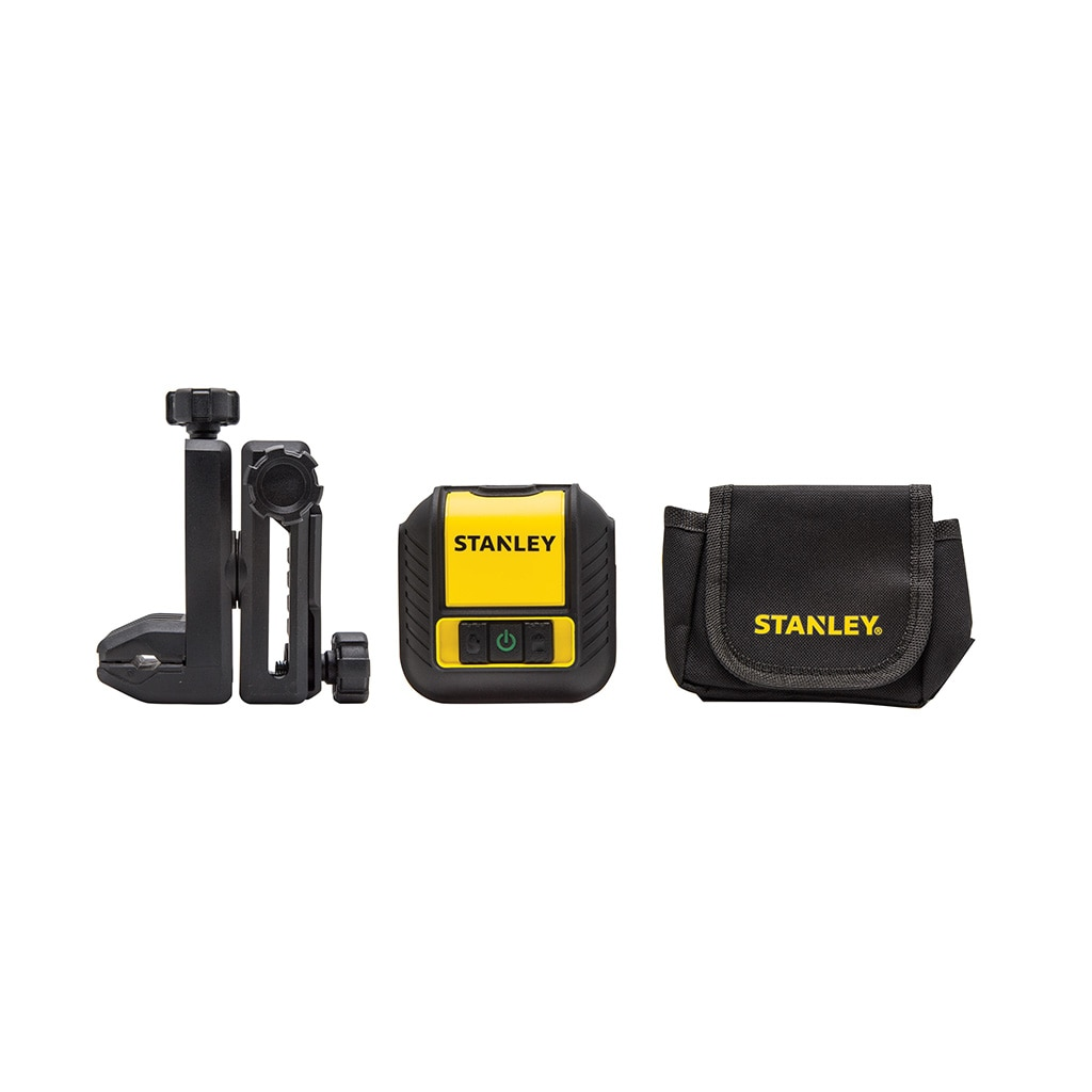 Stanley Products Hand Tools Levels Laser Levels