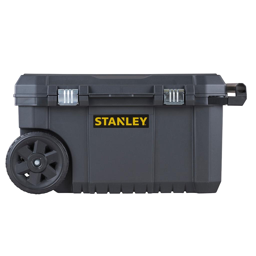 Stanley prodotti portautensili cassette carrelli - Cassetta porta attrezzi stanley con ruote ...