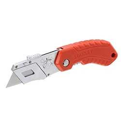 Pocket Folding Safety Knife
