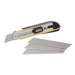 FatMax® 25mm Snap-Off Knife