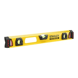 STANLEY® FATMAX® I-Beam Level