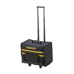 SAC A OUTILS SOFTBAG A ROULETTES STANLEY®
