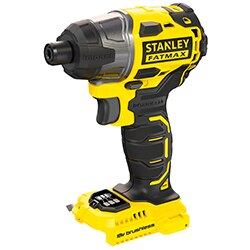 18V Brushless Impact Driver - Bare Unit (FMC647B)