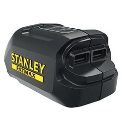 18V USB Charger Battery Adapter (FMC698B)