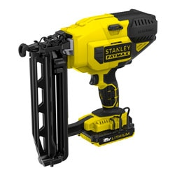 18V FATMAX® 2.0Ah Li-Ion 16Ga Nailer in Kit Box