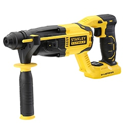 STANLEY® FATMAX® 18V Premium Brushless SDS+ Hammer Drill (Bare unit)