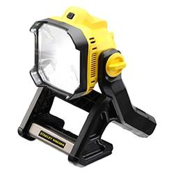 LAMPE PROJECTEUR LED LITHIUM 18V - SANS BATTERIE STANLEY® FATMAX®