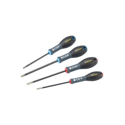 Set 4 pz giraviti Diamon Tip FatMax® (std+str+Pozi)