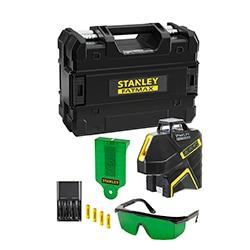 STANLEY®FATMAX® LASER 360° + 2 LIGNES VERTICALES (VERT)