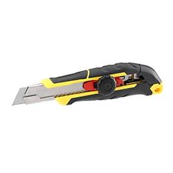 STANLEY® FATMAX® Kniv med hjullås - 9MM, 18MM, 25MM