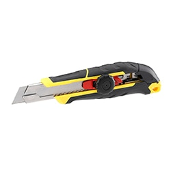 Cutters STANLEY® FATMAX® con rotella - 9/18/25 mm