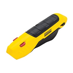 STANLEY® FATMAX® Sicherheitsmesser, Zangengriff