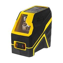 STANLEY® FATMAX® Linien-Laser FatMax FCL-R Alkaline rot
