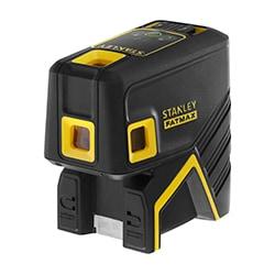 STANLEY® FATMAX® Laser 5 Punkter GRÖN Li-Ion