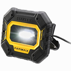 STANLEY® FATMAX® LED Strahler Bluetooth