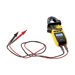 STANLEY® FATMAX® Smart Clamp Digital Multi-meter