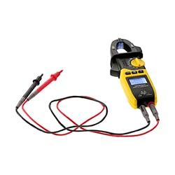 STANLEY® FATMAX® Smart Clamp Digital Multi-meter