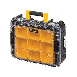 Organizador con tapa transparente TSTAK V FatMax®